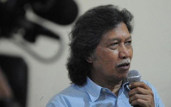 Refly Harun Tangkap Gelisah Cak Nun soal Turunkan Presiden