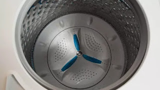Pulsator In Washing Machine