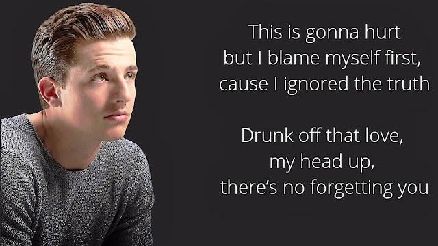 Dangerously Lyrics - Charlie Puth Dangerously Lyrics