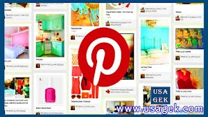 What is Pinterest? is pinterest social media