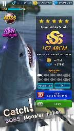 Monster Fishing 2020 apk