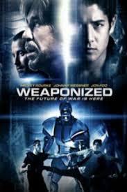 Weaponized (2016) ရုပ္သံ / အၾကည္