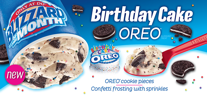 Oreo Ice Cream Cake Dairy Queen Price