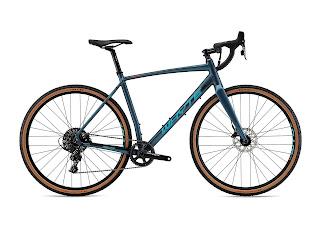 Rower Whyte Friston w sklepie rowerowym na Mokotowie JR Concept