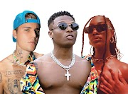 """Wizkid taps Justin Bieber on the remix of his global smash single """"Essence"""""""