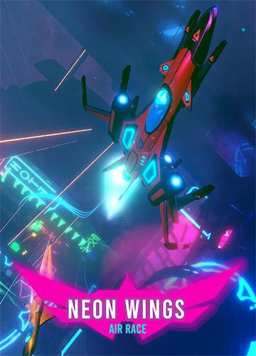 Neon Wings: Air Race (PC)