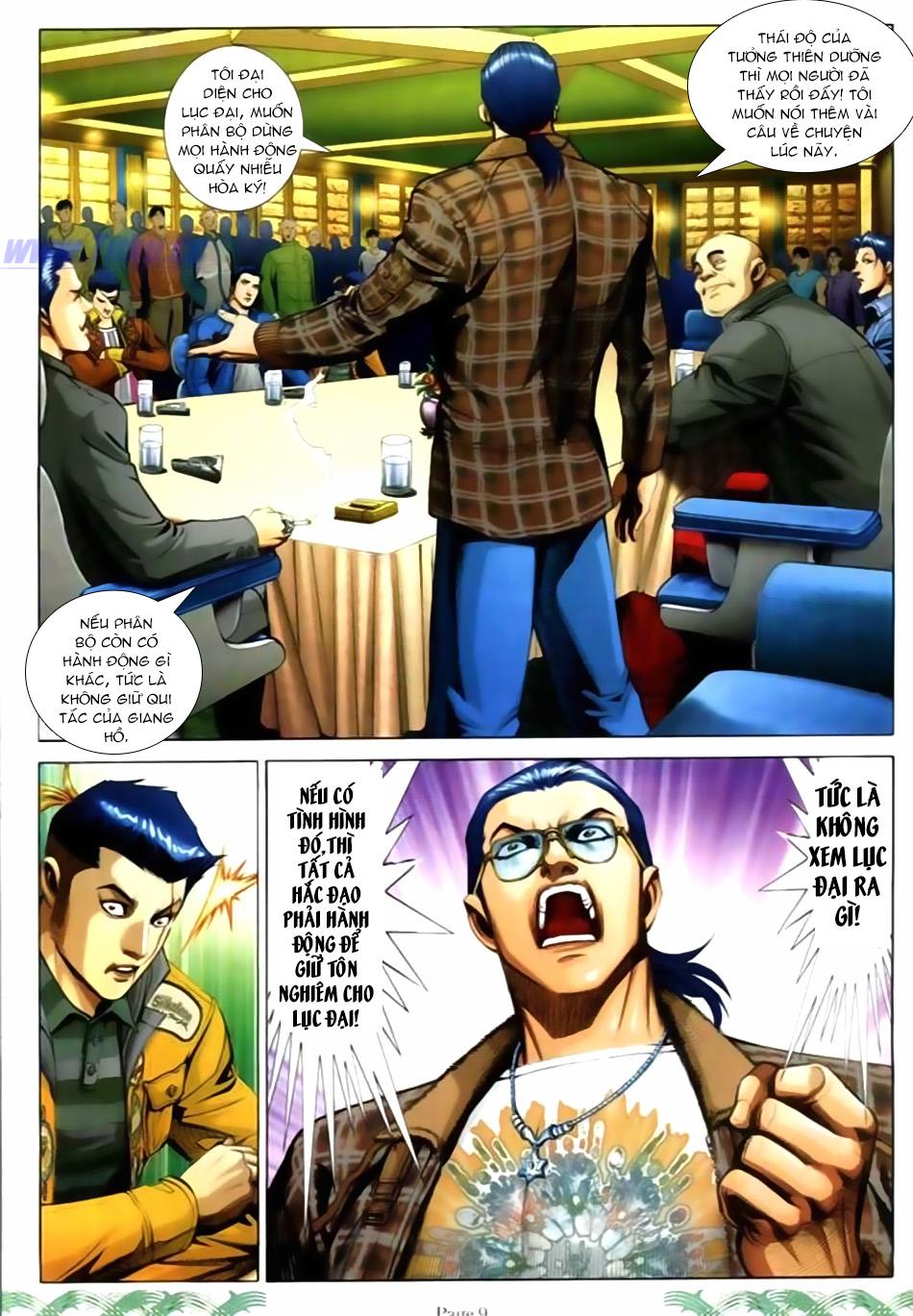 Người Trong Giang Hồ Chap 726 - Truyen.Chap.VN