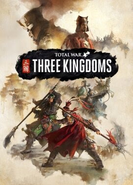 تحميل لعبة Total War: THREE KINGDOMS