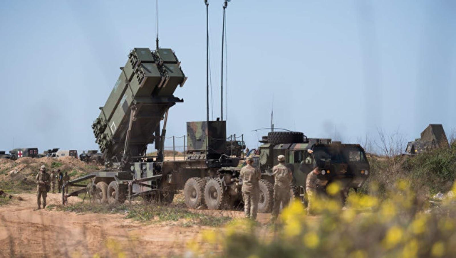 Arab Saudi membeli sistem pertahanan Iron Dome Israel