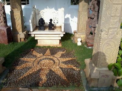 Ashrama Gardens-Bonsai