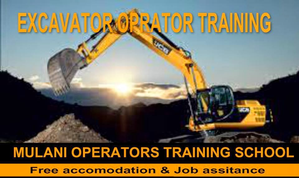 Oilfield Jobs Operator Asst Trainee Odessa Tx: Mulani Operators,Welding Training School+27731582436
