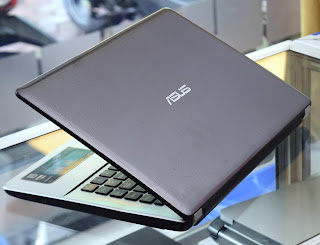 Jual Laptop ASUS A450C Core i3 IvyBridge di Malang