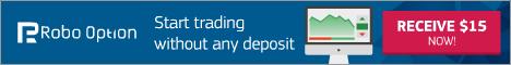$ 15 robo option no deposit bonus