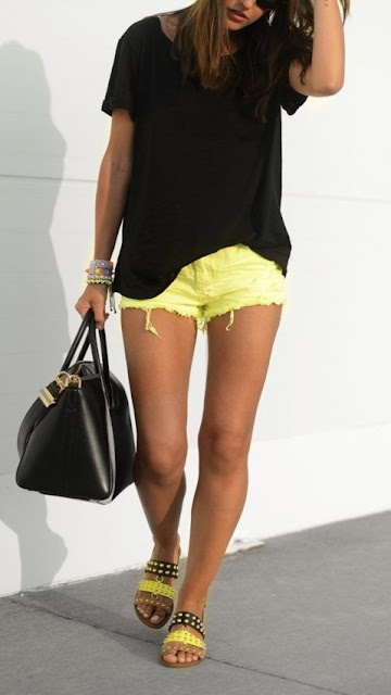 Casual Pinterest Summer Outfits