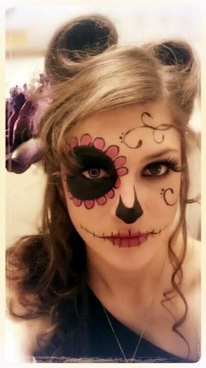 Cómo-hacer-maquillaje-ojos-halloween