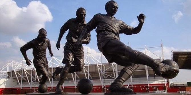 Sir Stanley Mathews (Britannia Stadium)