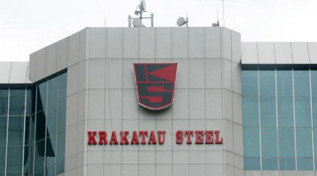 Lowongan Kerja Sales PT. Krakatau Steel (Persero)