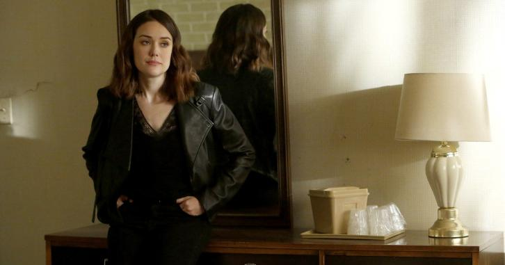 The Blacklist - Season 4 Finale - Post Mortem Interviews