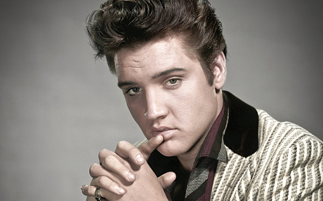 Video: Elvis Presley - Jailhouse Rock