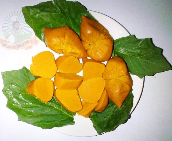 nigerian food recipe, okpa,nigerian food recipes, Nigerian Food TV