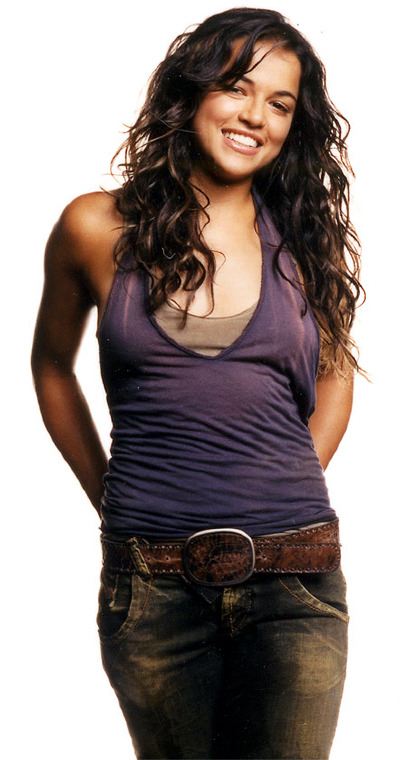 Fast And Furious 8 Wallpaper Hd The Wallpaper Michelle Rodriguez