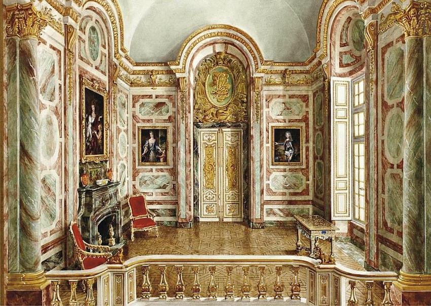 Pintura moderna y fotograf a art stica interiores de - Decoraciones pinturas interiores ...