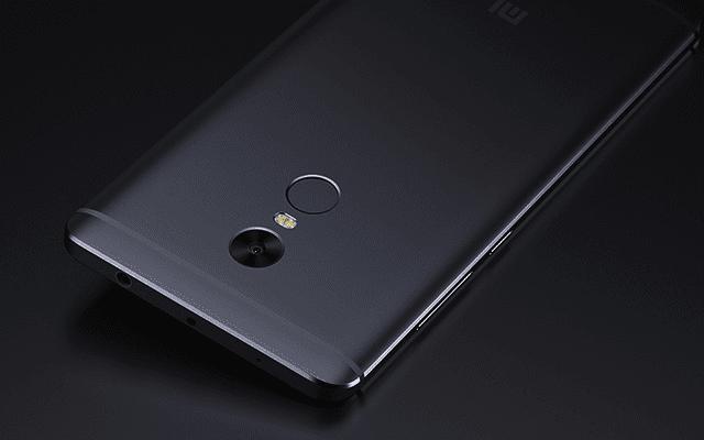 Đánh giá điện thoại Xiaomi Redmi Note 4 (3)