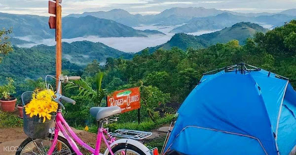 Antipolo and Rizal Tourist Spots