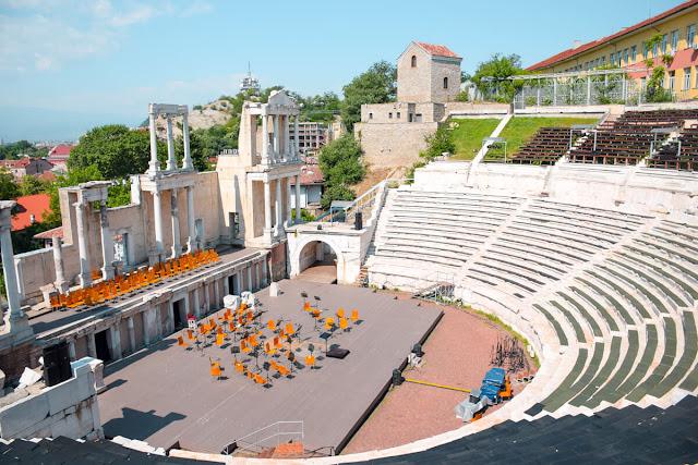 Plovdiv tourist place - Yatraworld