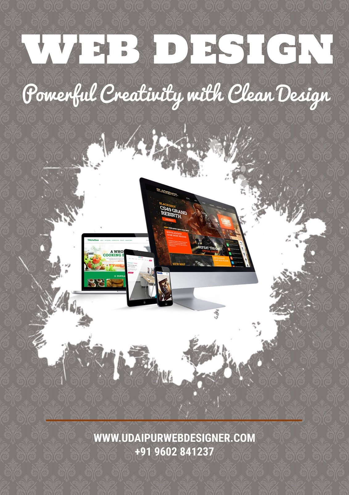 Free Code Projects: Web Banner Design Ideas