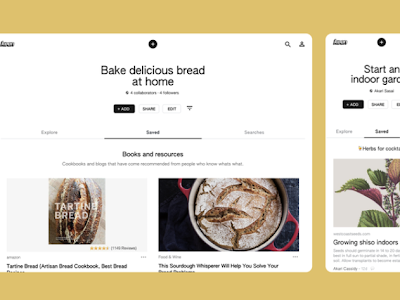 A New Content Curation Tool from Google