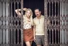 Cine Holliúdy: Edmilson Filho e Letícia Colin estrelam a série