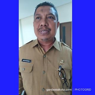 Soal Oknum Pimpinan Dewan Belum Kembalikan Mobdis, Sekretaris DPRD NTB Janji Segera Tuntaskan