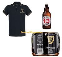 """Concorso """" Rugby Guinness 2021"""" : in palio 800 maglie da personalizzate"""