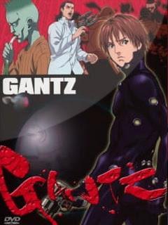 Assistir Gantz Online