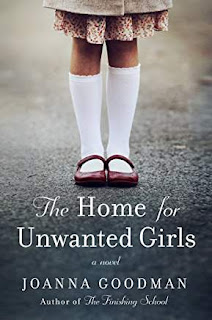 "Adult Book Group Reads ""The Home for Unwanted Girls"" for October 2 or 4, 2019"