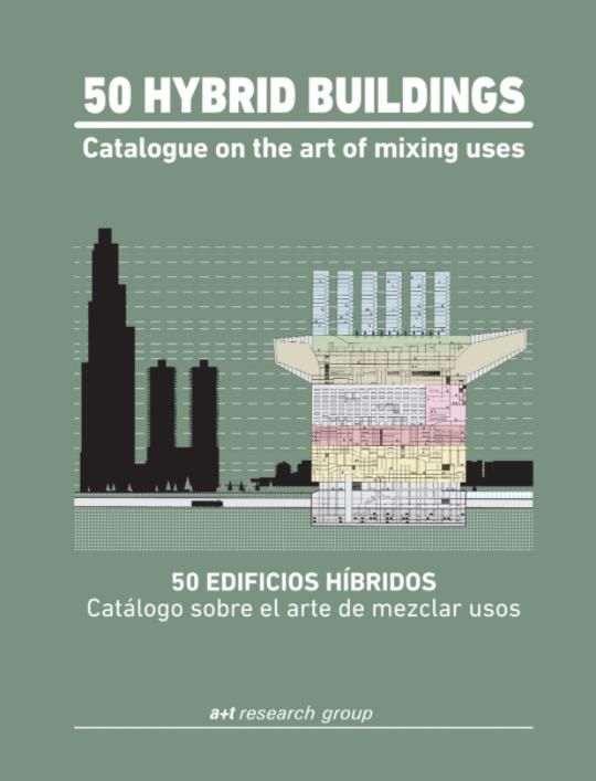 50 Hybrid Buildings