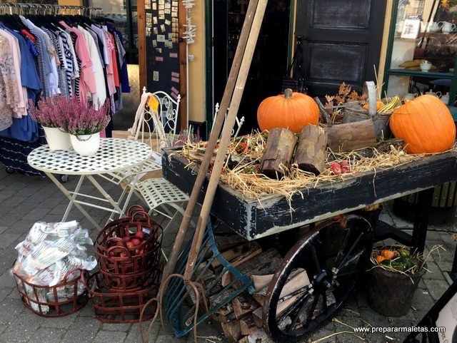 decoración tiendas en dragor dinamarca