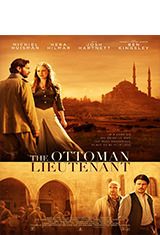The Ottoman Lieutenant (2016) BRRip 1080p Latino AC3 5.1 / Español Castellano AC3 5.1 / ingles AC3 5.1 BDRip m1080p