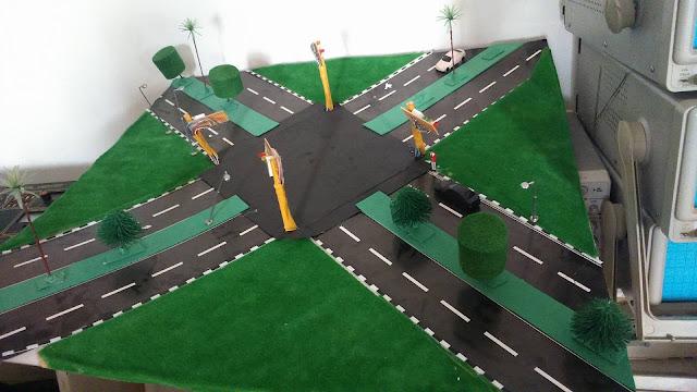 arduino traffic light beginners tutorial code