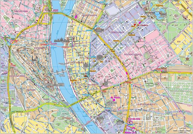 budapest térkép 1956 Sextant Blog: 158.) ISz 3 (JS 3), ISzU 152: 1956 os Forradalom és  budapest térkép 1956
