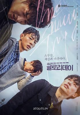 Sinopsis Film Korea One Way Trip / Glory Days