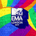Taylor Swift lidera nominaciones a los premios MTV de Europa