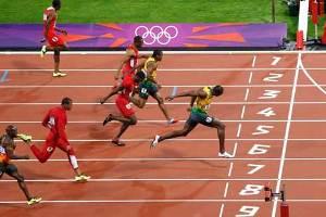 Makalah Lari Pendek Lengkap