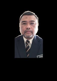 En. Sahnizam bin Miswan