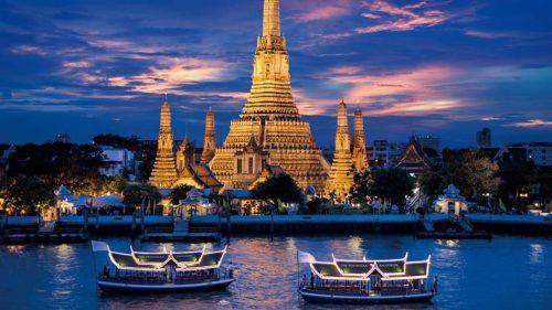 اكتشف أجمل المعالم السياحية في بانكوك تايلاند