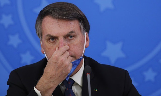 Hết Mỹ, đến lượt Tổng thống Brazil cảnh báo sẽ rút khỏi WHO