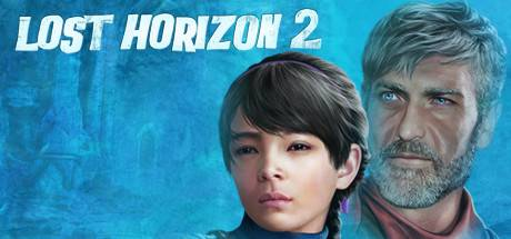 Lost Horizon 2 PC Full