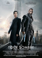 The Dark Tower Movie Poster 7