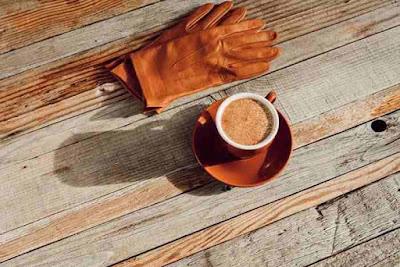 فوائد شاي جوزة الطيب